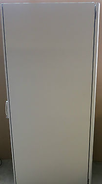 Hp Compaq 9142 42u Server Rack Cabinet Enclosure Front